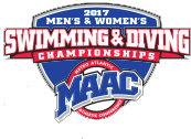 2017 Metro Atlantic Athletic Conference Championships