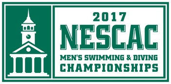 2017 NESCAC Men's Championships
