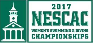 2017 NESCAC Championships (W)