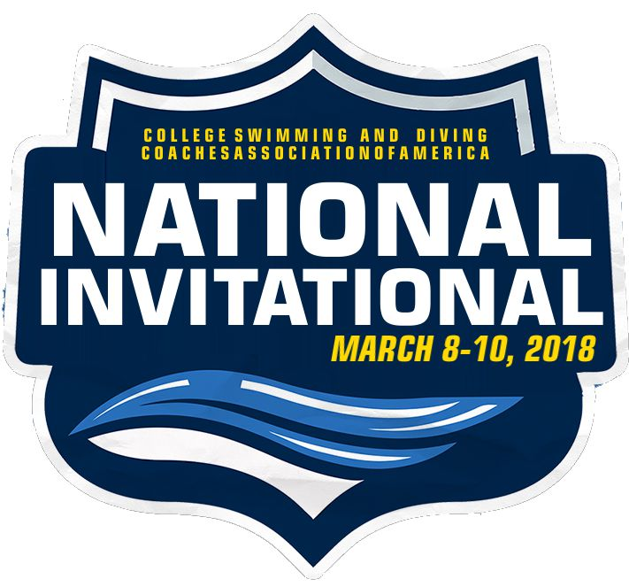 2018 CSCAA National Invitational Championship