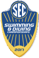 2017 Southeastern Conference Championships