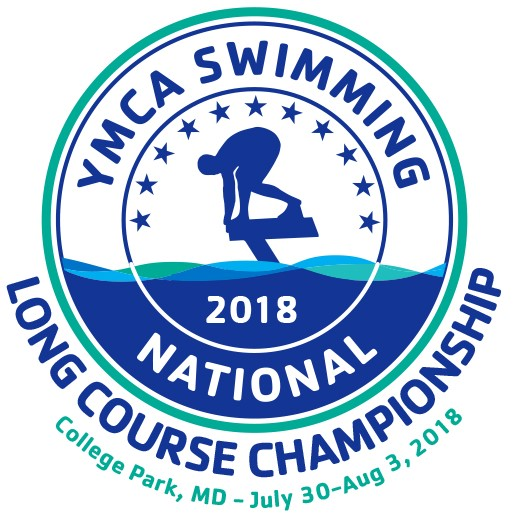 YMCA Long Course National Championships