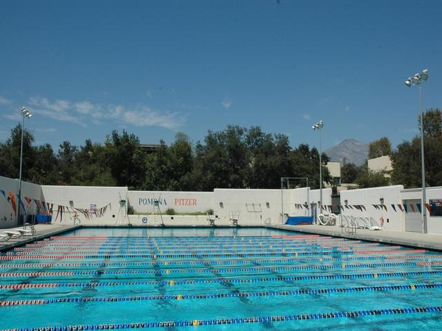 Pomona Pitzer Colleges Facilities Collegeswimming