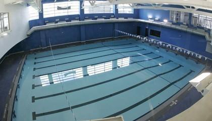 Long island university brooklyn facilities collegeswimming for Brooklyn college swimming pool membership