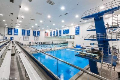 university at buffalo facilities collegeswimming