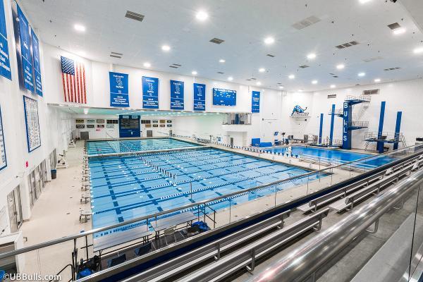 University At Buffalo Facilities