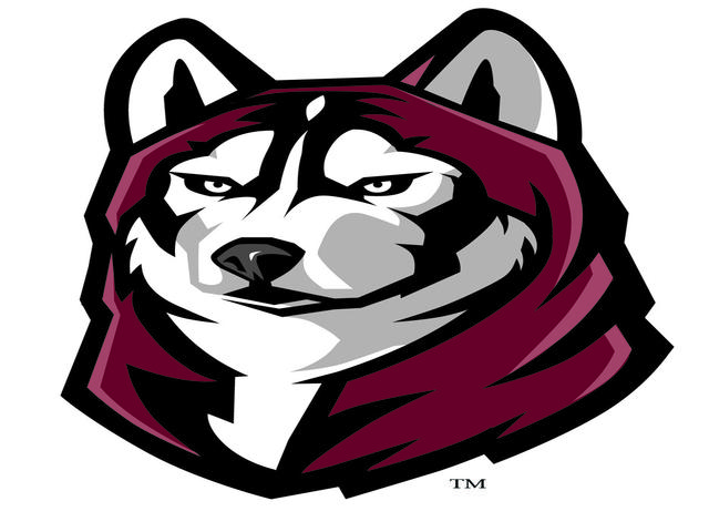 Bloomsburg University logo