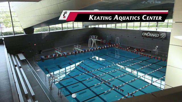 University Of Cincinnati Facilities