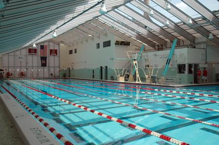 Colgate University Facilities Collegeswimming