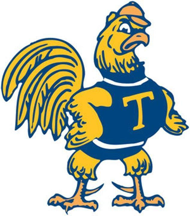 Trinity College (Connecticut) logo