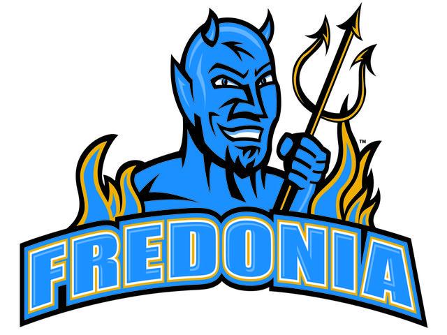 Fredonia University logo