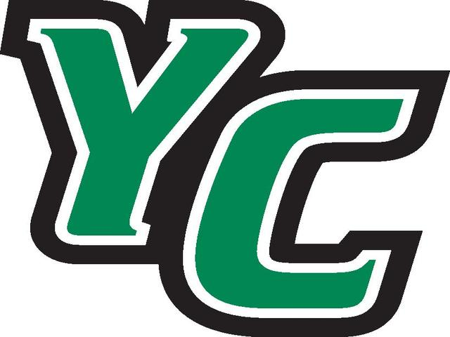 York College (Pennsylvania) logo