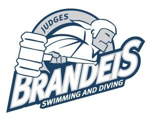 Brandeis Swimmer Competes For Team Despite Muscular Dystrophy