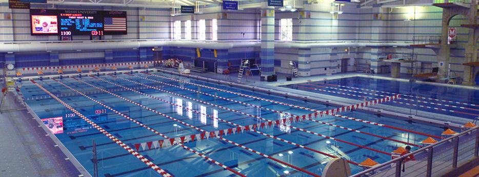Swimmingalumni