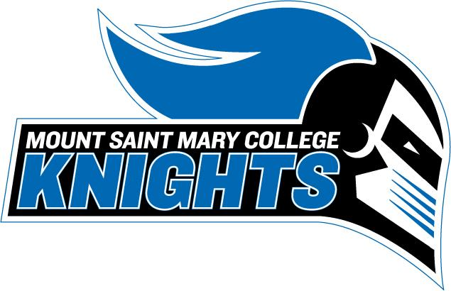 Mount St. Mary College (New York) logo