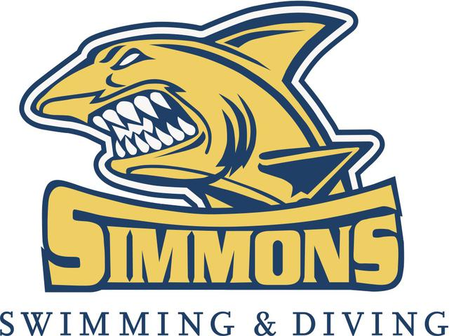 Simmons College logo
