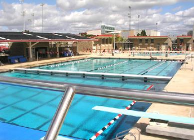 San diego state university facilities for San diego state university swimming pool