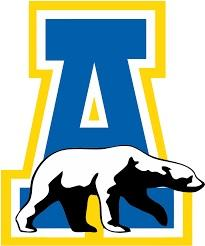 University of Alaska-Fairbanks logo