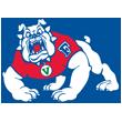 Fresno State logo