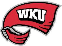 Western Kentucky University - ELIMINATED logo