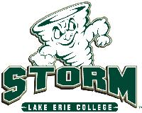 Lake Erie College - ELIMINATED logo