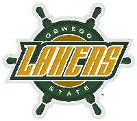 State University of New York at Oswego logo