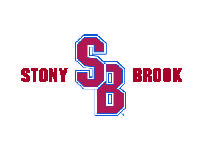 Stony Brook University - ELIMINATED logo