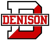 Denison Men Win Eighth Straight NCAC Title; Women Second